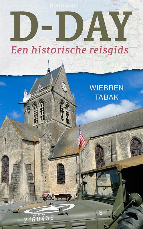 Reisgids D-Day - een historische reisgids   Omniboek