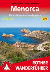 Wandelgids Menorca   Rother Verlag