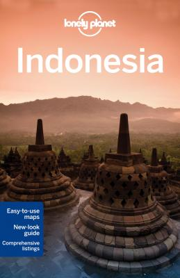 Reisgids Lonely Planet Indonesia - Indonesië   Lonely Planet