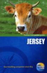 Reisgids Jersey Hotspot : Thomas Cook :