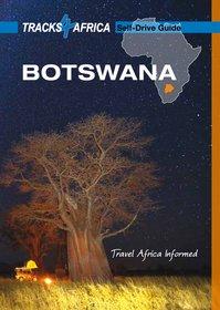 Reisgids Botswana Self-Drive Guide   Tracks4Africa