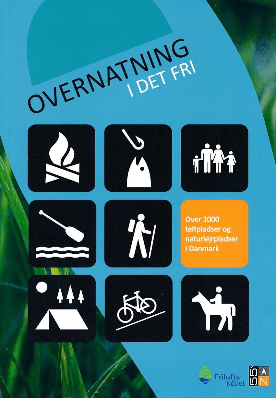 Accommodatiegids Campinggids Denemarken - Overnatning i det Fri
