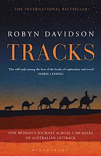 Reisverhaal Tracks Australië   Robyn Davidson