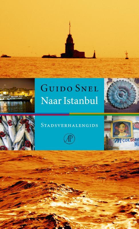 Reisverhaal Naar Istanbul   Guido Snel