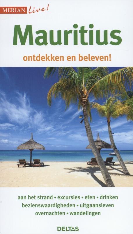 Reisgids Mauritius   Merian live