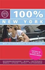 Reisgids 100 % New York - Mo Media :