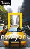 Reisgids New York National Geographic  : Kosmos :