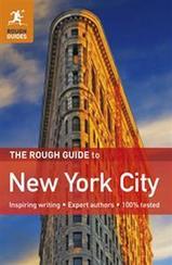 Reisgids Rough Guide New York City : Rough Guide :