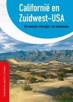 Reisgids Californie en Zuidwest USA : Lannoo :