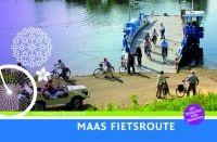 Fietsgids Maas Fietsroute met LF3 Maasroute   Buijten & Schipperheijn