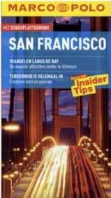 Reisgids Marco Polo San Francisco : Marco Polo :