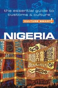 Reisgids Nigeria - Culture Smart   Kuperard