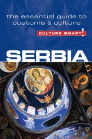 Reisgids Serbia - Culture Smart   Kuperard