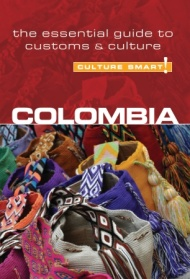 Reisgids Colombia - Culture Smart   Kuperard   Kate Cathey