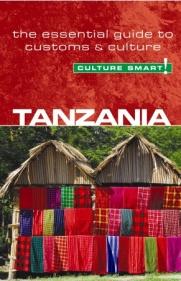 Reisgids Tanzania culture smart   Kuperard