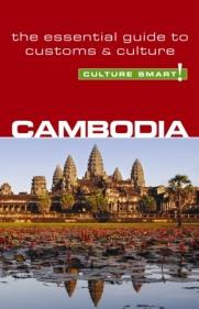 Reisgids Cambodia, Cambodja - Culture smart   Kuperard   Graham Saunders