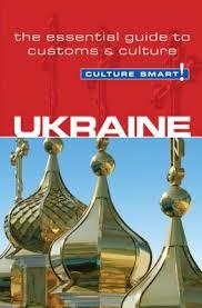 Reisgids Ukraine - Oekraïne Culture smart   Kuperard
