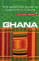 Reisgids Ghana Culture smart   Kuperard