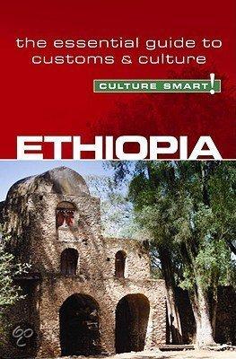 Reisgids Ethiopia - Ethiopië Culture smart   Kuperard