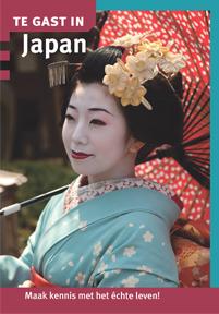 Reisgids Te gast in Japan   Informatie Verre Reizen