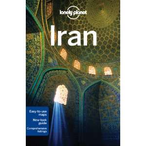 Reisgids Lonely Planet Iran   Lonely Planet