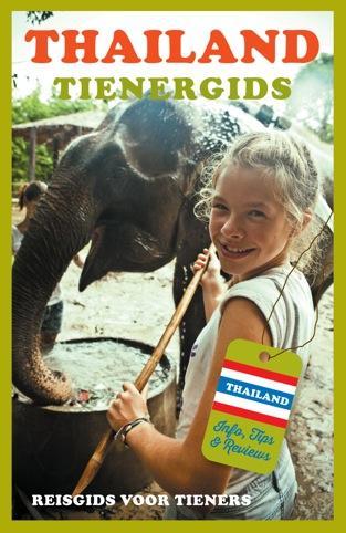 Reisgids Thailand Tienergids   Goedeboekjes.nl