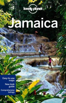 Reisgids Lonely Planet Jamaica   Lonely Planet