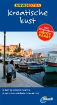 Reisgids Kroatische Kust   ANWB extra