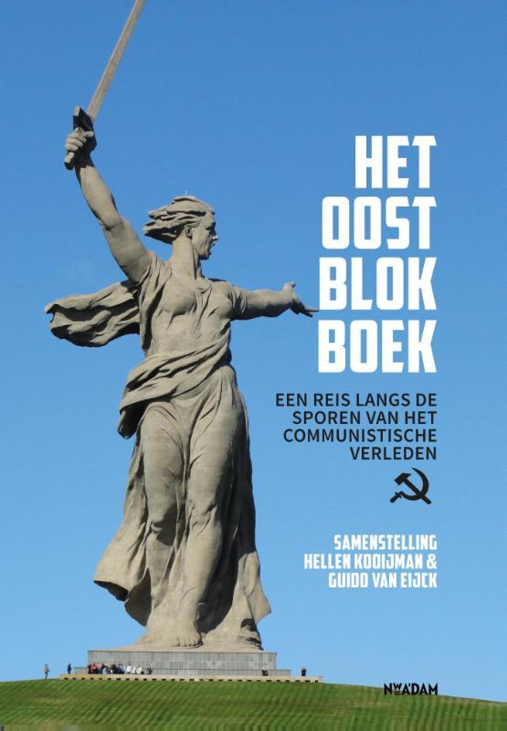 Reisgids Het Oostblokboek   Nieuw Amsterdam   Hellen Kooijman,Guido van Eijck