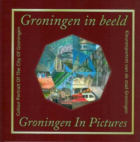 Fotoboek Groningen in beeld   Passage