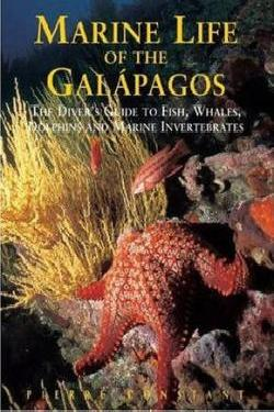 Natuurgids Marine Life of the Galápagos   Odyssey guides   Pierre Constant