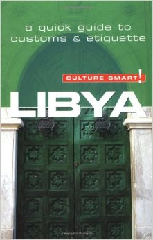 Reisgids Lybia - Culture Smart   Kuperard    Roger Jones