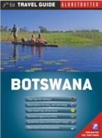 Reisgids Travelpack Botswana   Globetrotter