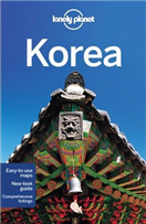 Reisgids Lonely Planet Korea   Lonely Planet