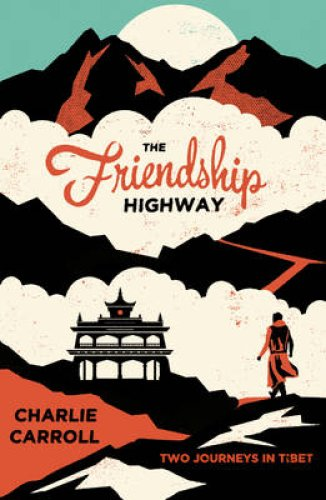 Reisverhaal Tibet - The Friendship Highway   Charlie Carroll   Charlie Carroll