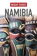 Reisgids Namibia   Insight Guide