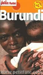 Reisgids Burundi (Franstalig)   Petit Futé
