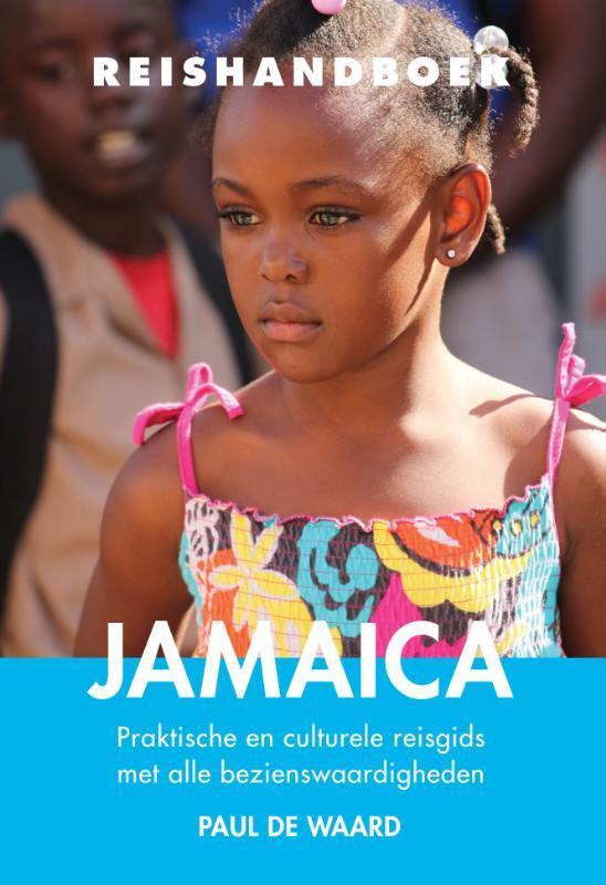 Reisgids Reishandboek Jamaica   Elmar   Paul de Waard