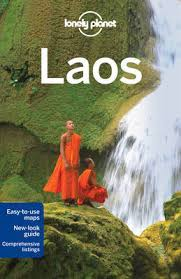 Reisgids Lonely Planet Laos   Lonely Planet