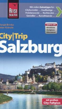 Reisgids Citytrip Salzburg   Reise Knowhow
