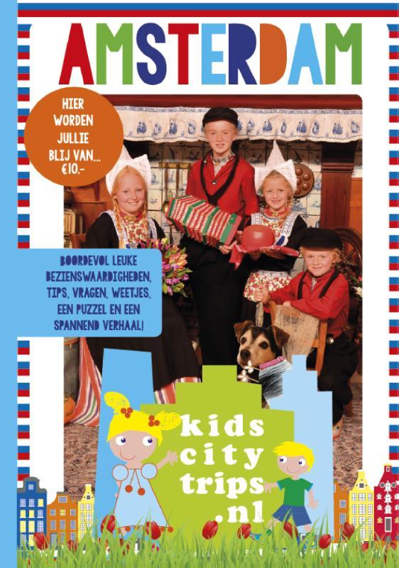 Kinderreisgids Amsterdam voor kids   Kidscitytrips.nl