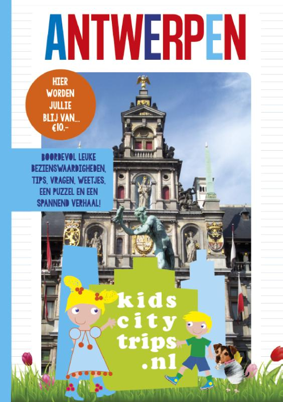 Kinderreisgids Antwerpen voor kids   Kidscitytrips.nl