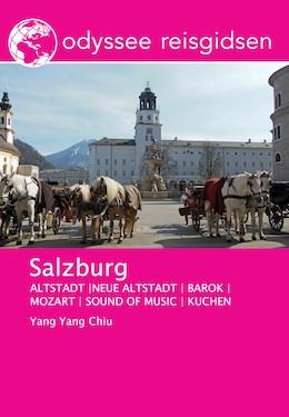 Reisgids Salzburg   Odyssee Reisgidsen   Yang Yang Chiu