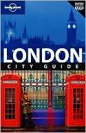 Reisgids Lonely Planet London City Guide - Londen : Lonely PLanet :
