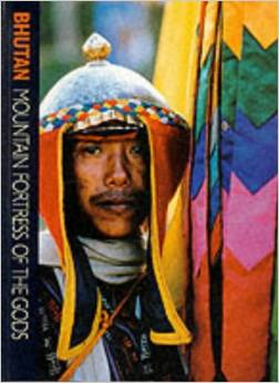 Cultuurboek - Fotoboek Bhutan: Mountain Fortress of the Gods   Serindia publications