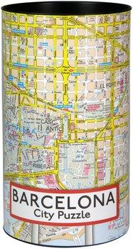 Puzzel City Puzzle - Barcelona   Extragoods