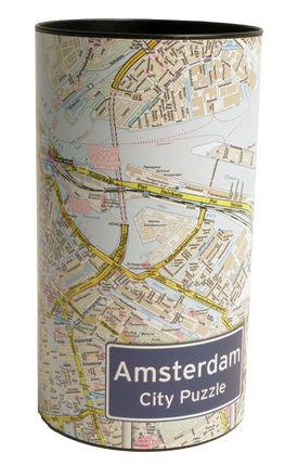Puzzel City Puzzle - Amsterdam   Extragoods