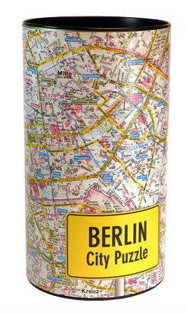 Puzzel City Puzzle Berlijn - Berlin   Extragoods