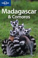 Reisgids Lonely Planet Madagascar & Comoros  - Madagaskar & de Comoren: Lonely Planet :