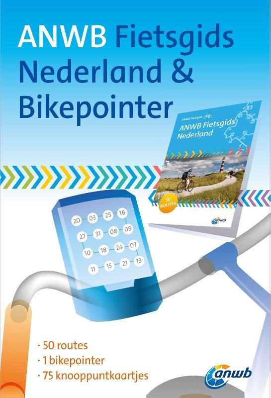 Fietsgids Nederland & Bikepointer   ANWB